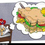 شتر در خواب بیند پنبه دانه!!! + عکس