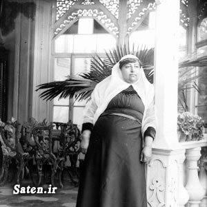 همسر محمدعلیشاه همسر شاه محمدعلیشاه محمدعلی میرزا فرزندان شاه عکس قدیمی