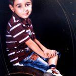 جزییات جدید از قتل دانش آموز 8 ساله قزوینی در سرویس بهداشتی مدرسه + عکس