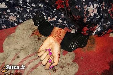 قاتل افغانی عکس قتل حوادث مشهد اخبار قتل اخبار حوادث