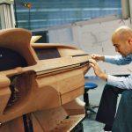 آشنایی با طراح معروف ایرانی شرکت خودرو سازی BMW + مصاحبه