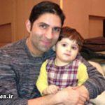 خواندنی های خصوصی از زندگی فوتبالیست های ایران + عکس