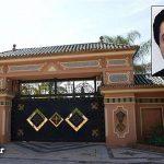 میلیونر ایرانی و حرمسرایش در اسپانیا +عکس