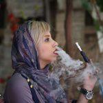 دختر شیرازی که تیتر اول سایت یاهو شد! + عکس