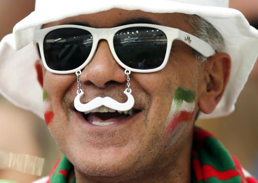 هواداران ایران عکس جام حهانی2014 عکس جام حهانی برزیل تماشاگران ایران در برزیل تماشاگران ایران