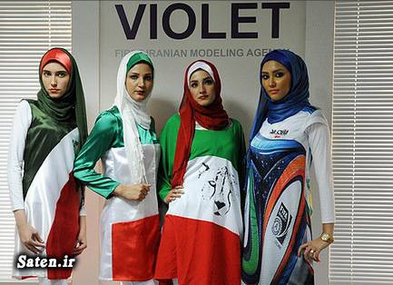 مدل مانتو مانکن تهرانی مانکن ایرانی مانتو جدید