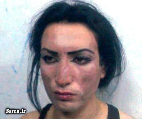 زن داعش داعش جنایت داعش