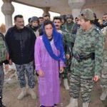 انتشار بیماریهای جنسی میان عناصر داعش و جبهه النصره