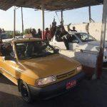 حضور پراید در نبرد علیه داعش + عکس