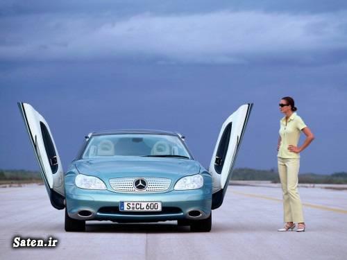 مشخصات بنز F200 مجله حودرو قیمت بنز F200 F200 Concept Benz F200