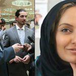 """""""محمد یاسین"""" یا """"محمد امین"""" / آنچه از خانواده همسر مهناز افشار نمی دانید + عکس"""