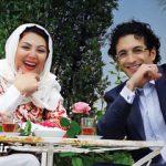 مصاحبه با لاله اسکندری / فقط در دربی هوادار استقلالم + عکس