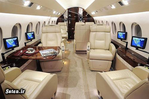 هواپیما لوکس هواپیما ریاست جمهوری بوئينگ 727