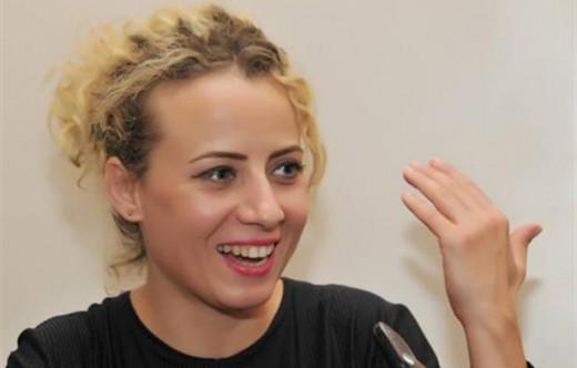 سوزان سلیمان زن سوریه دختر سوریه حوادث سوریه بازیگر زن اخبار حوادث اخبار جالب