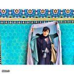 "تمسخر حجاب توسط سازنده کلیپ مبتذل ""هپی"" + عکس"