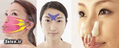 وسایل زیبایی زن زیبا راز زیبایی دختر ژاپنی دختر زیبا اخبار جالب