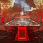 گرانترین رستوران جهان در اسپانیا + عکس