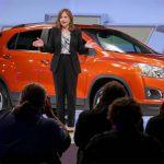 آشنایی با قدرتمندترین زن تاریخ صنعت خودرو  + عکس