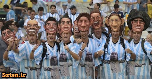 هوارداران ایران در بریل هوارداران ایران در برزیل هوارداران ایران آرژانتین عکس جام جهانی برزیل عکس ایران در برزیل تماشاگران ایران آرژانتین تماشاگران ایران iran fans