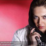 مصاحبه با لیلا اوتادی/ در بیشتر سریالهایم چادری هستم + عکس