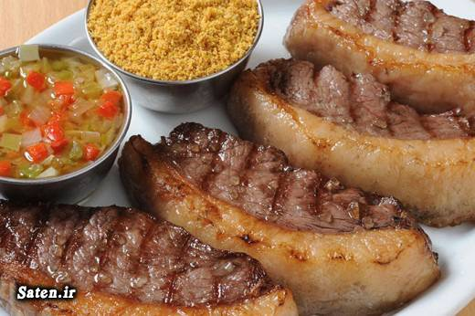فیجوآدا عکس جام جهانی بهترین غذا اخبار جام جهانی آموزش آشپزی Fejioada