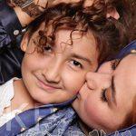خواهر ناتنی رایکا دختر آنا نعمتی  + عکس