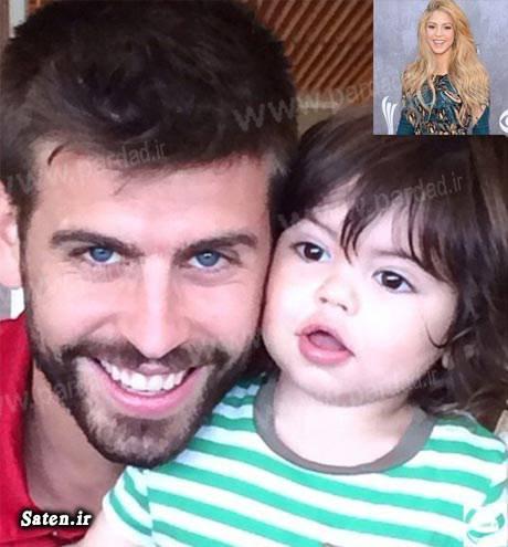 همسر شکیرا همسر خواننده همسر جرارد پیکه عکس جام جهانی برزیل عکس جام جهانی 2014 جرارد پیکه اخبار جام جهانی برزیل اخبار جام جهانی 2014