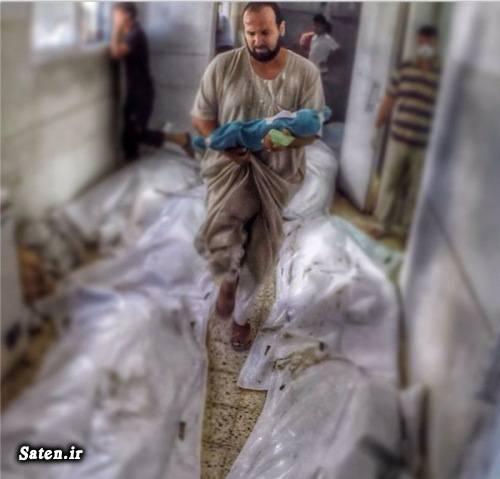 عکس غزه عکس جنایی جنایات اسراییل اخبار جنایی