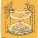 کاریکاتور / مذاکرات هسته ای !