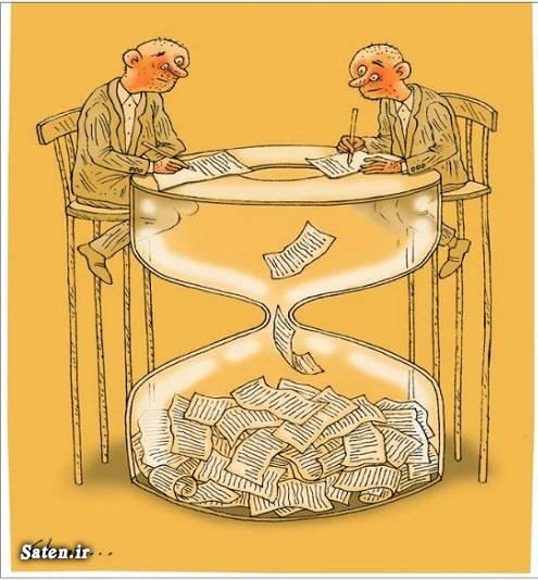 کاریکاتور سیاسی