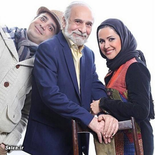 همسر کمند امیرسلیمانی سریال فاخته سپند امیرسلیمانی خانواده کمند امیرسلیمانی بیوگرافی ورقا عامری بیوگرافی کمند امیرسلیمانی بازیگران سریال فاخته