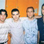 حمله شدید علی کریمی به سرمربی سابق پرسپولیس و برادرش