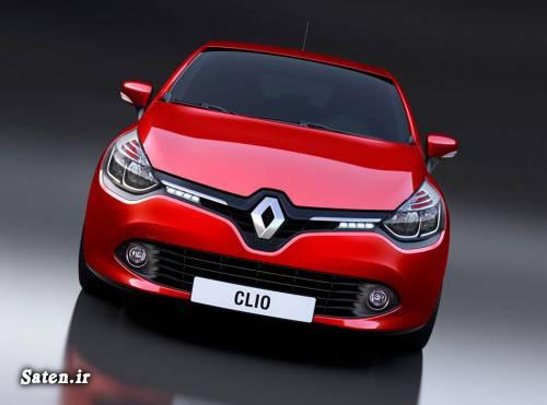 2012 renault clio تولید رنو کلیو ۴و رنو کپچر در شرکت ایران خودرو + عکس و مشخصات