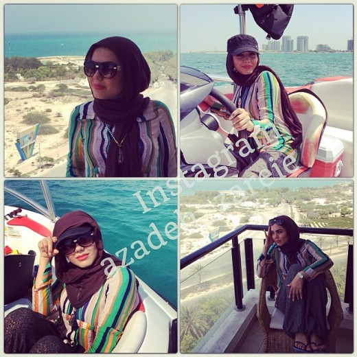 همسر مهران احمدی همسر آزاده زارعی عکس آزاده زارعی خانواده آزاده زارعی بیوگرافی آزاده زارعی