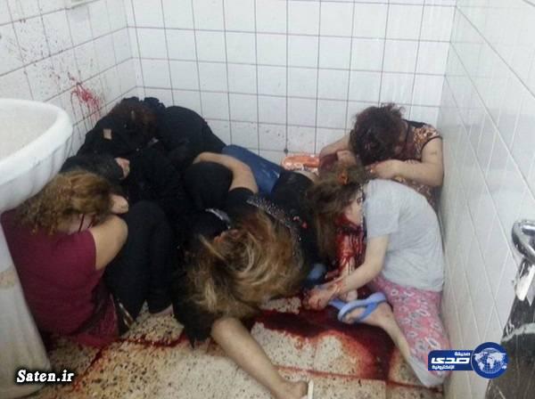 فیلم تجاوز جنسی عکس تجاوز جنسی زن داعش دختر داعش جنایات داعش تجاوز جنسی داعش اخبار داعش