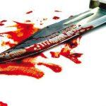 حمله با چاقو به پسر سرمربی لیگ برتری!