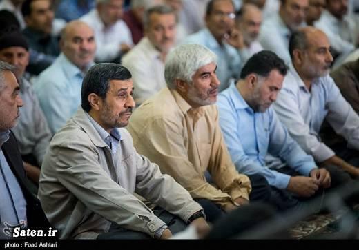 عکس احمدی نژاد شغل احمدی نژاد احمدی نژاد