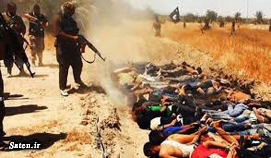 فیلم داعش عکس داعش عکس آدمخوار داعش جنایات داعش