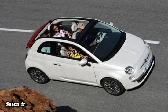مشخصات فیات 500 قیمت فیات 500 شرکت توسعه بینالمللی لوتوس FIAT 500