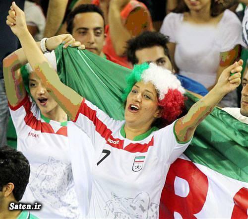 عکس والیبال عکس لیگ جهانی والیبال تماشاگران ایران اخبار والیبال اخبار لیگ جهانی والیبال iran fans