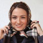 """بیوگرافی """"گلاره عباسی"""" و """"آرش آصفی"""" بازیگران سریال مدینه + عکس"""
