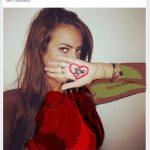 هرزگی زنان و دختران صهیونیست در شبکههای اجتماعی + عکس