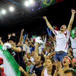 والیبال ایران – آمریکا، نبرد ستاره های ایران در لس آنجلس + اسامی بازیکنان