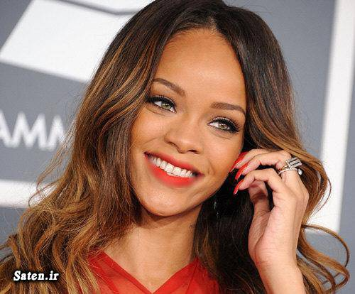 همسر ریحانا عکس ریحانا ریحانا Rihanna