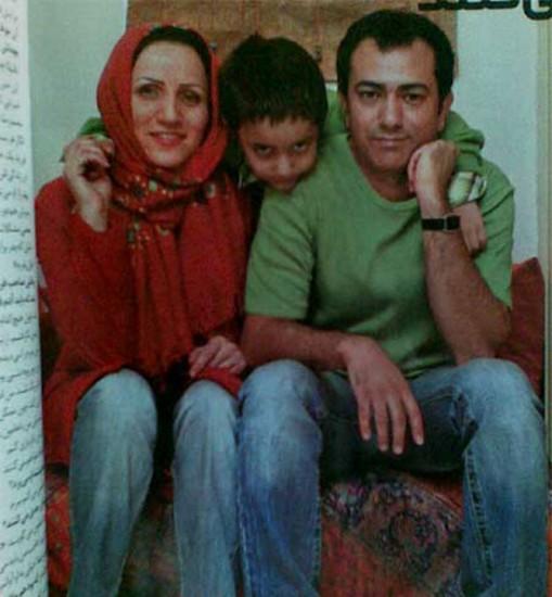 همسر محمدرضا هدایتی همسر بازیگران بیوگرافی محمدرضا هدایتی بیوگرافی بازیگران