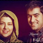 """نوشته زیبا و عاشقانه """"شهاب حسینی"""" برای همسرش به مناسبت هفدهمین سالگرد ازدواج + عکس"""