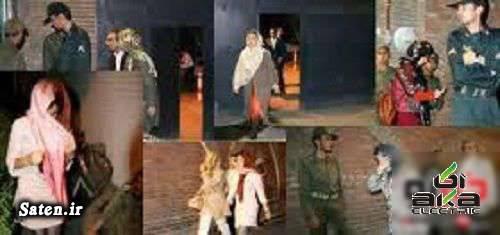 زنان خیابانی دختران خیابانی خانه فساد حوادث تهران اخبار حوادث