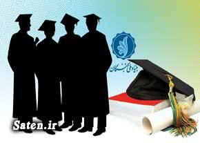 سوابق فرجی دانا بیوگرافی علی غزالی بورسیه تحصیلی