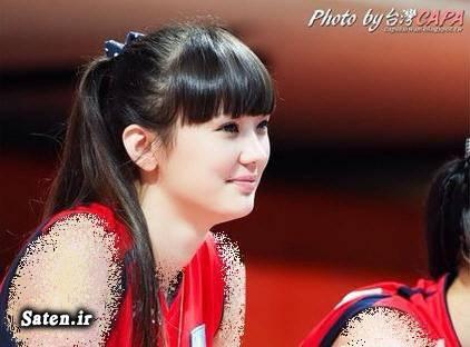 ورزشکار زیبا عکس دختر زیبا دختر زیبا بازیکن زیبا sabina altynbekova