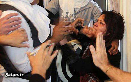 فیلم جهاد نکاح فیلم ازدواج داعش عکس جهاد نکاح زن عراقی دختر عراقی جهاد نکاح ازدواج داعش